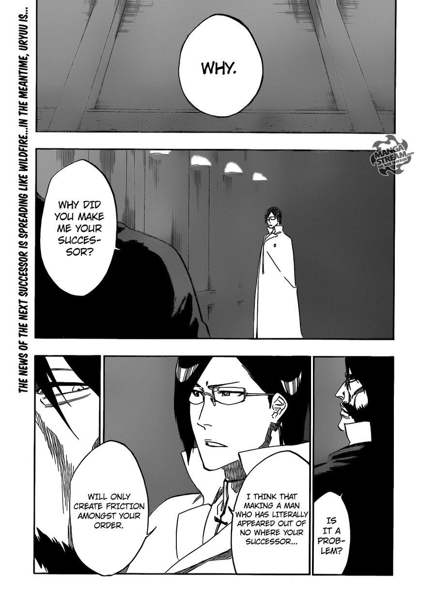 Bleach 544 Page 1