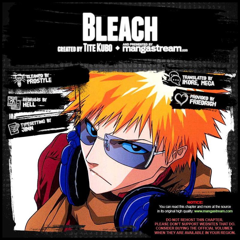 Bleach 544 Page 2