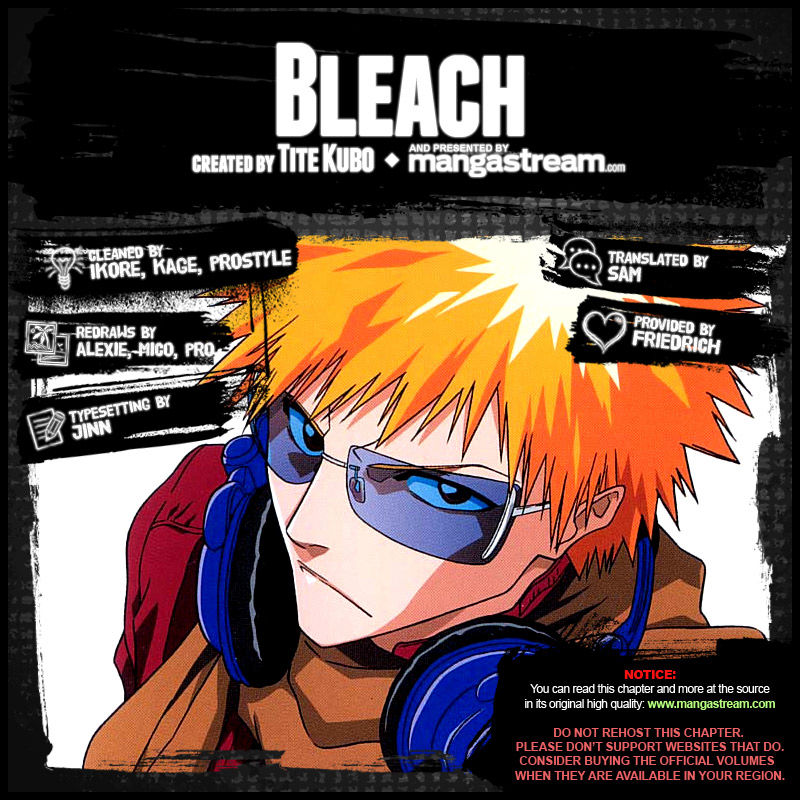 Bleach 547 Page 2