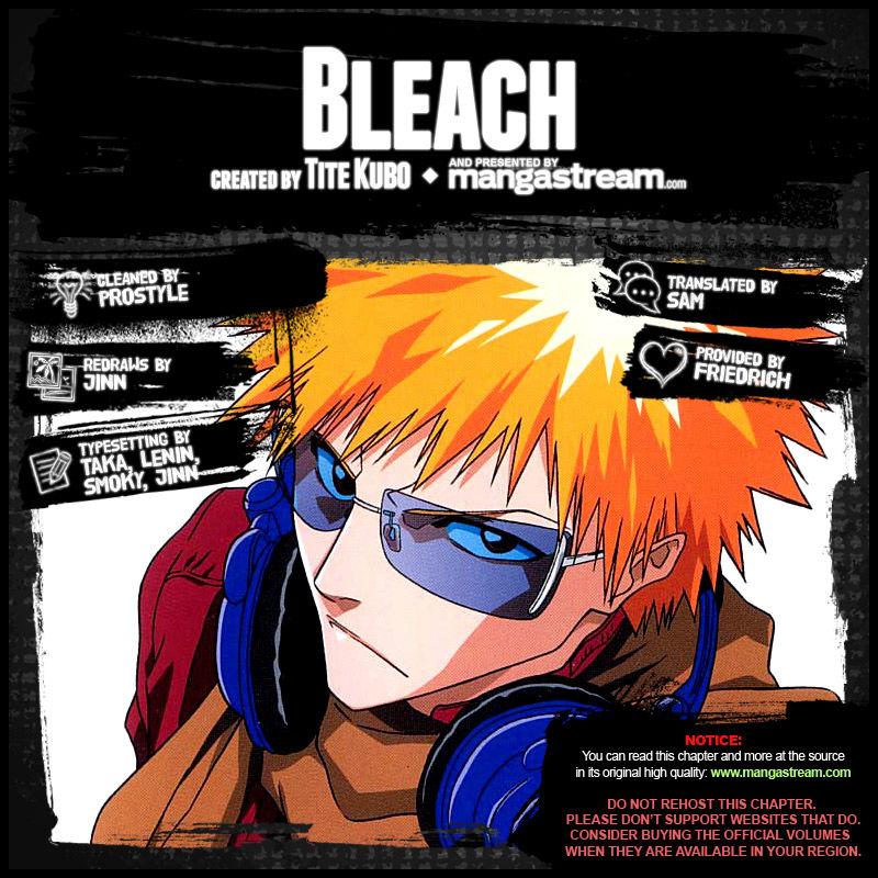 Bleach 550 Page 2