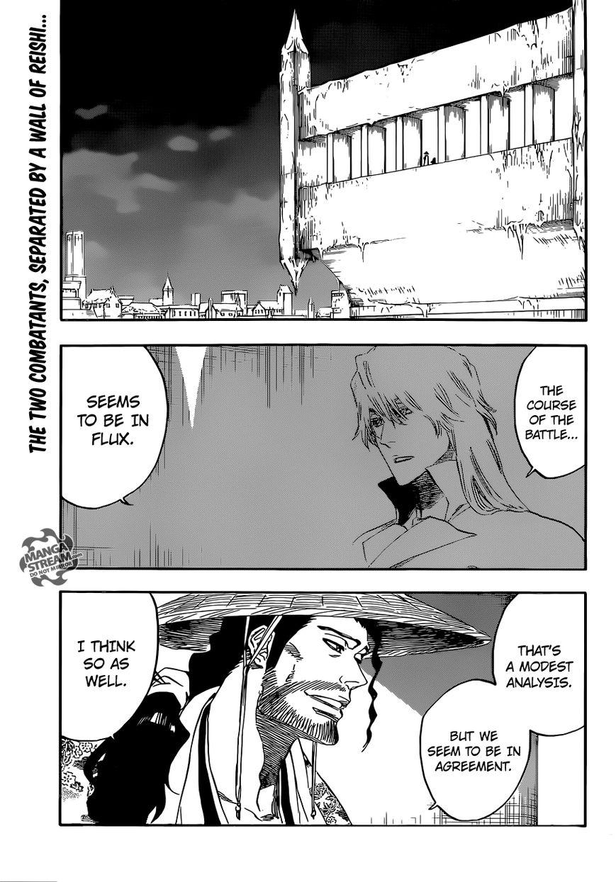 Bleach 559 Page 1