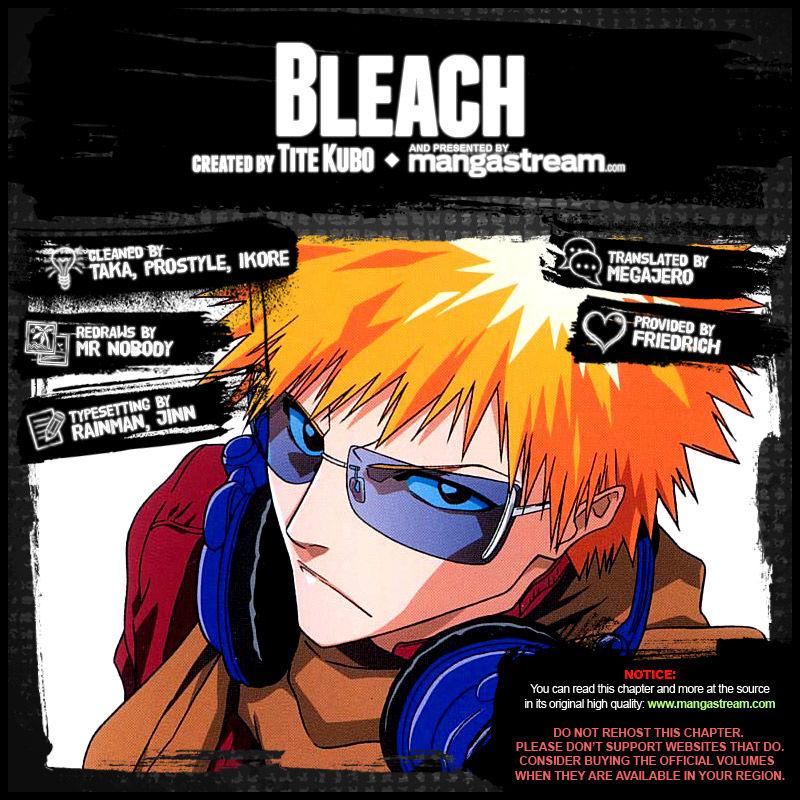 Bleach 561 Page 2