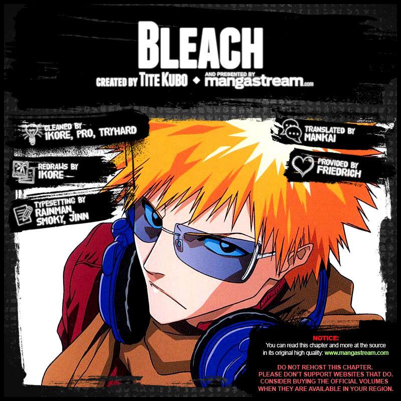 Bleach 563 Page 2