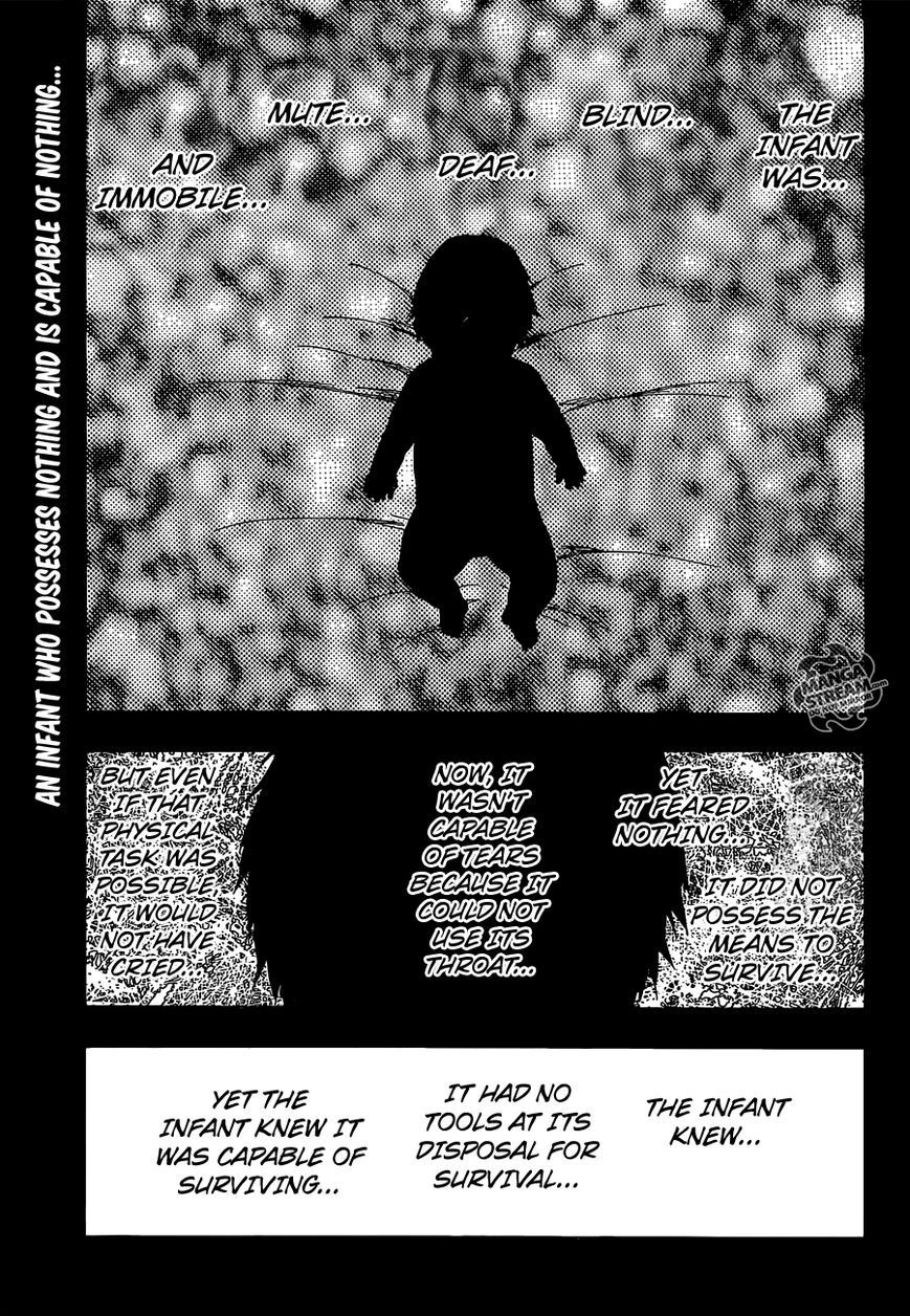 Bleach 565 Page 1