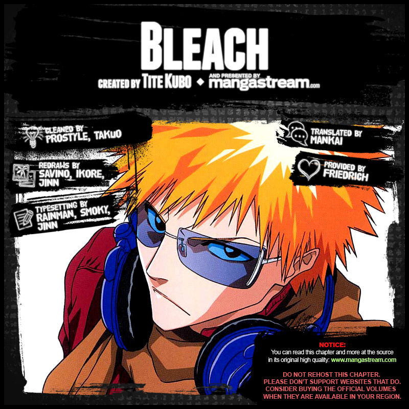 Bleach 565 Page 2