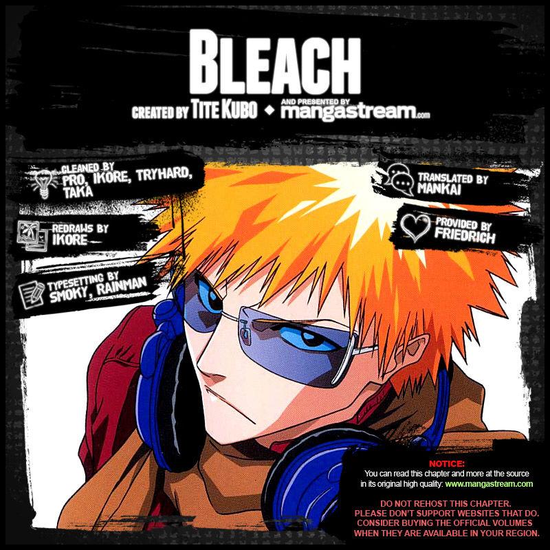 Bleach 567 Page 2