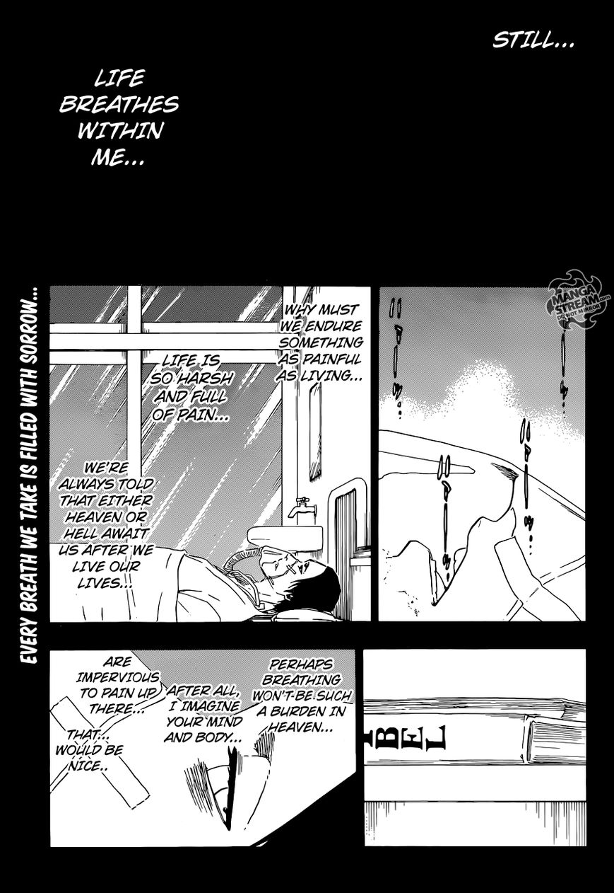Bleach 570 Page 1