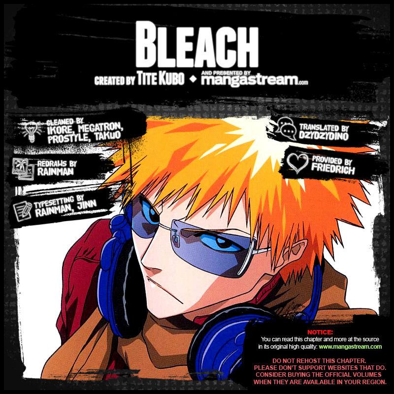 Bleach 573 Page 2