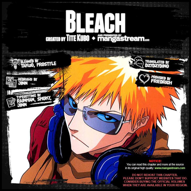 Bleach 592 Page 2