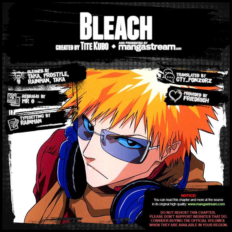 Bleach 604 Page 2