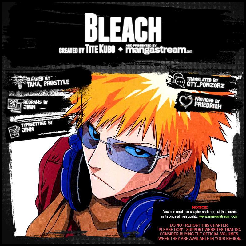 Bleach 606 Page 2