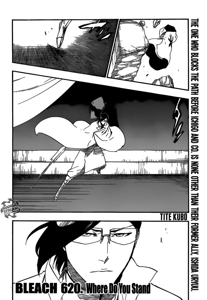 Bleach 620 Page 5