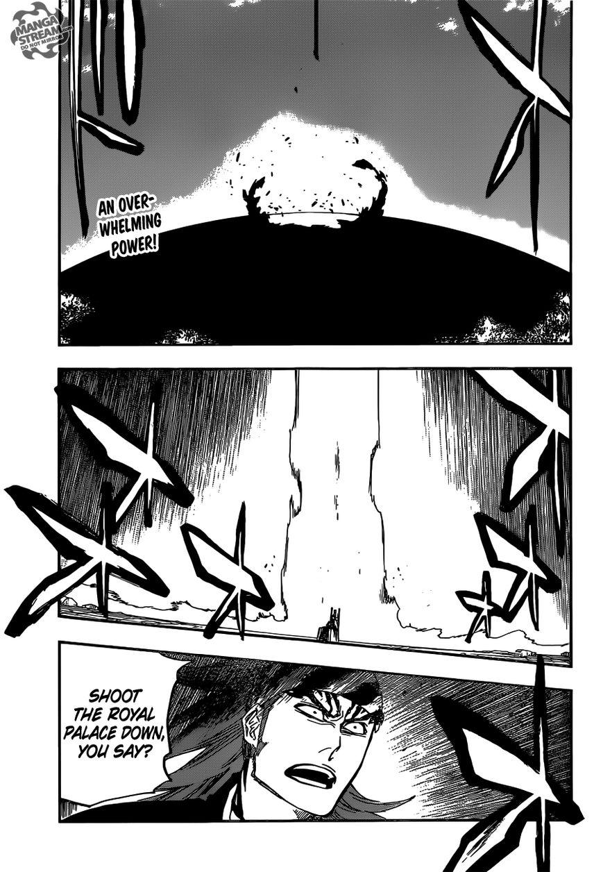 Bleach 623 Page 1
