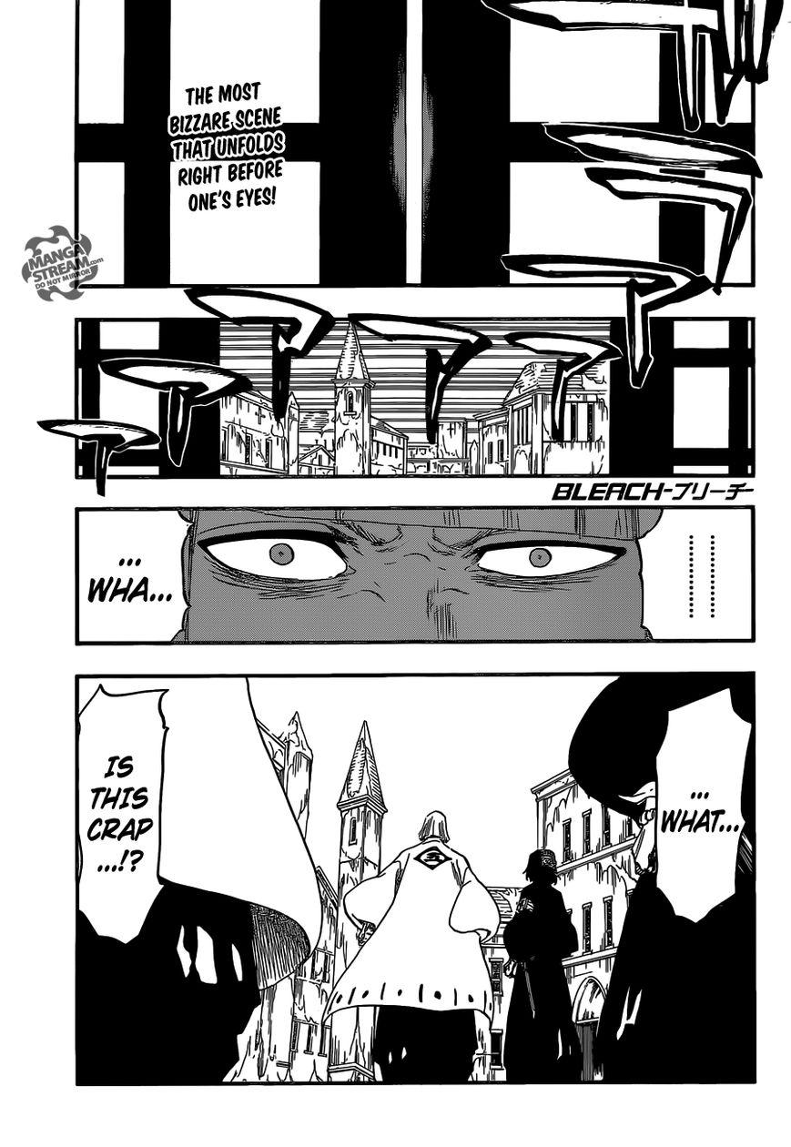 Bleach 628 Page 1