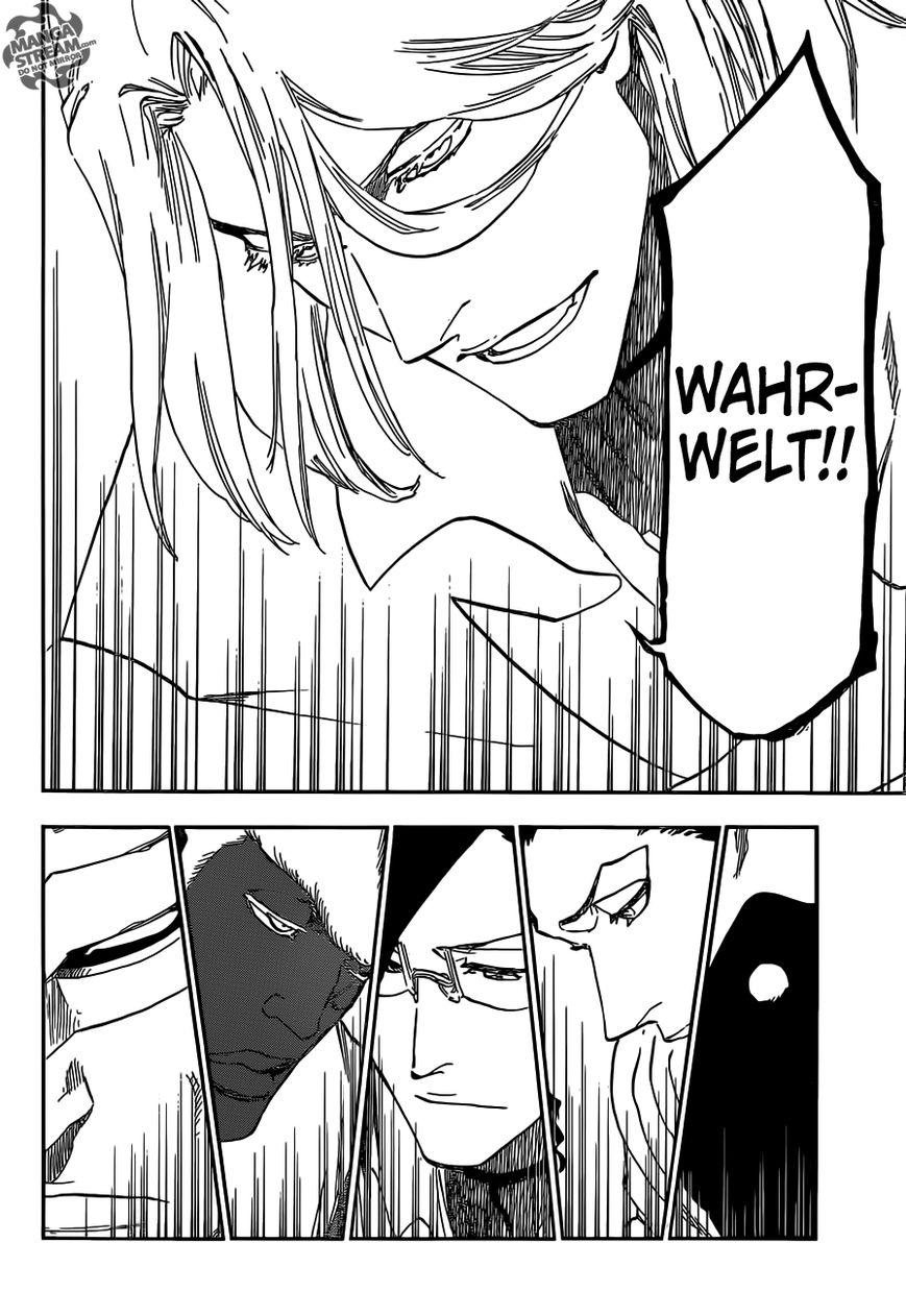 Bleach 629 Page 5