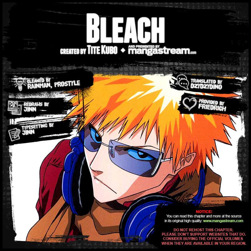 Bleach 647 Page 2