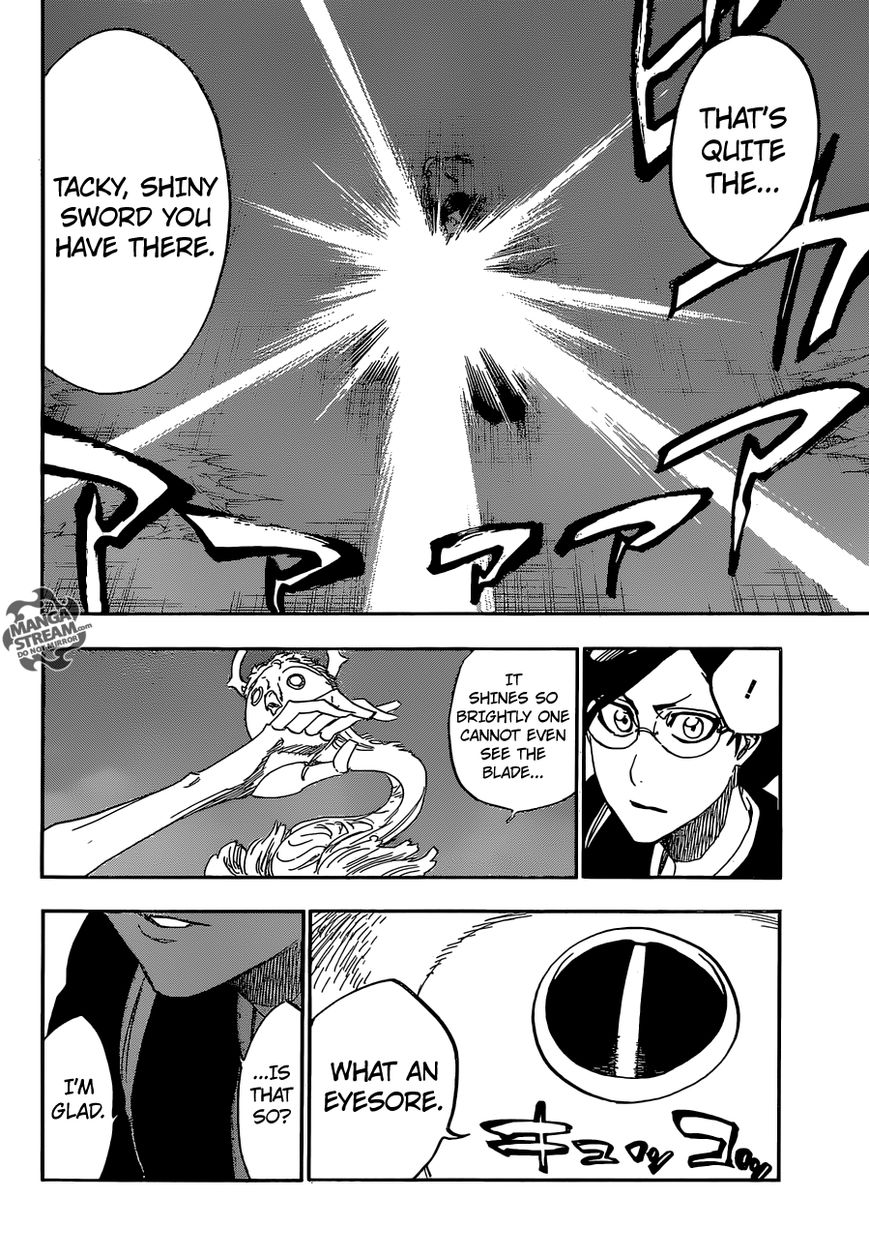 Bleach 652 Page 5