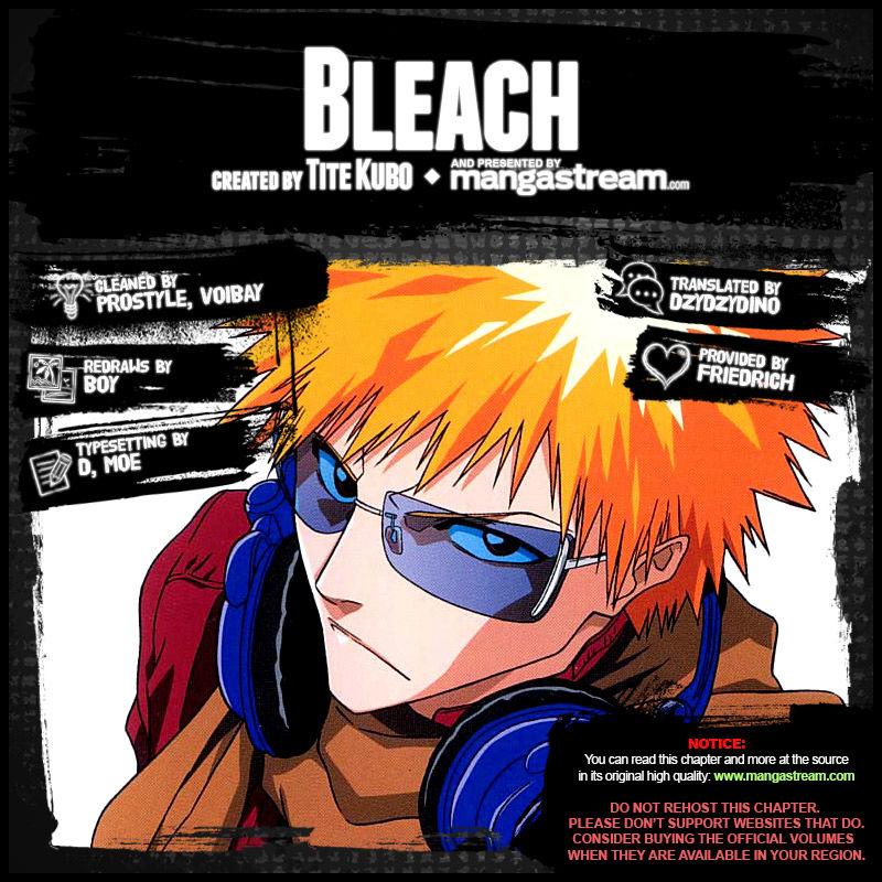 Bleach 667 Page 2