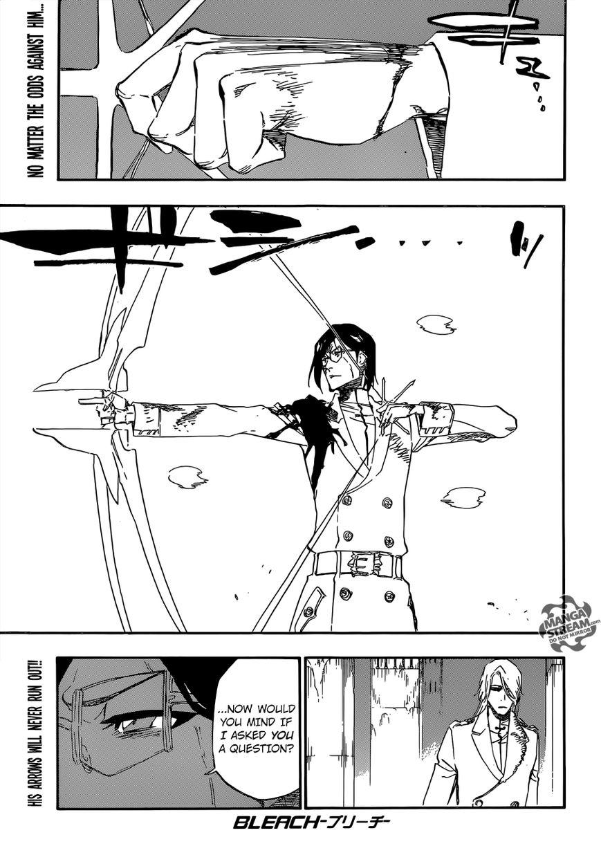 Bleach 675 Page 1
