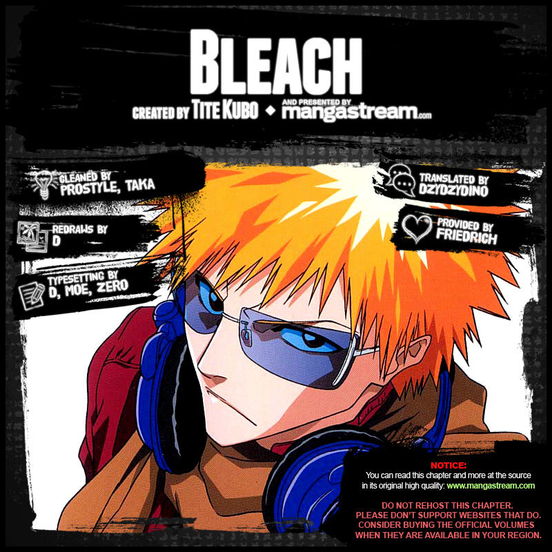 Bleach 675 Page 2