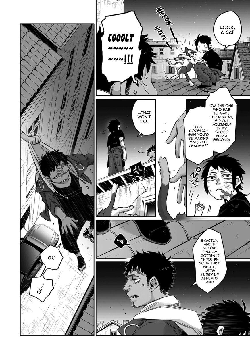 Gangsta 55 Page 2