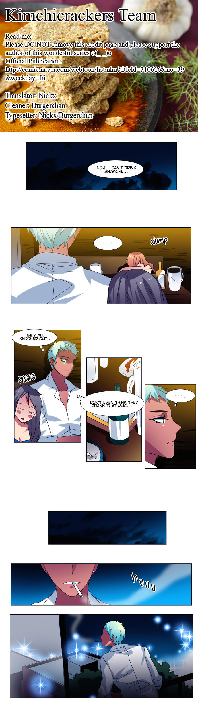 Wonted 48 Page 1
