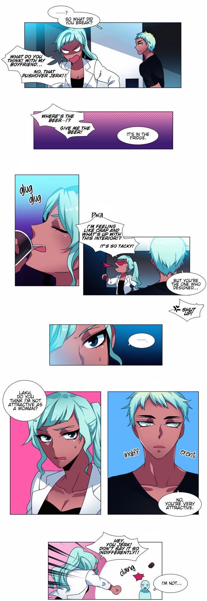 Wonted 54 Page 2