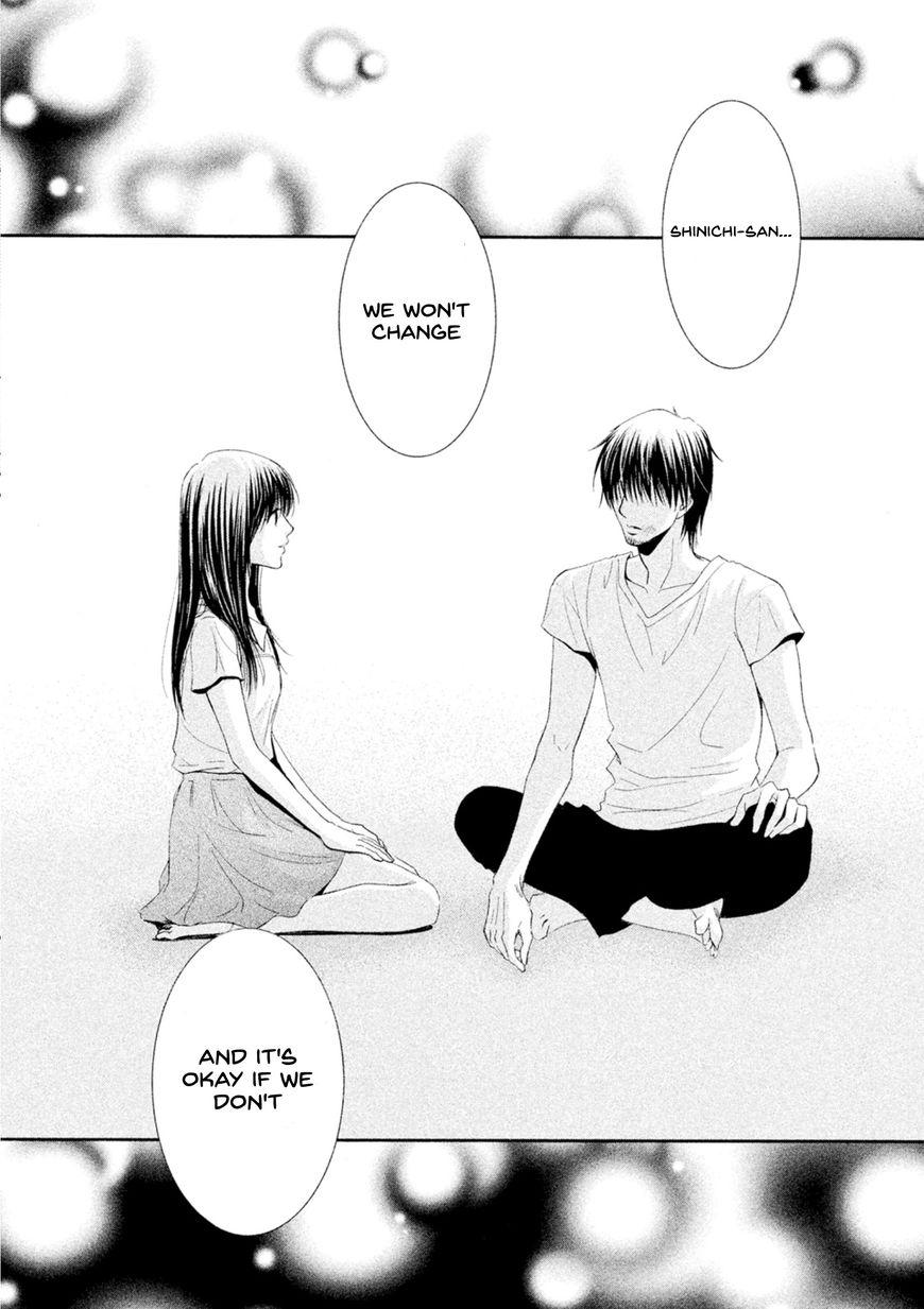 Kore Wa Koi No Hanashi 42 Page 2