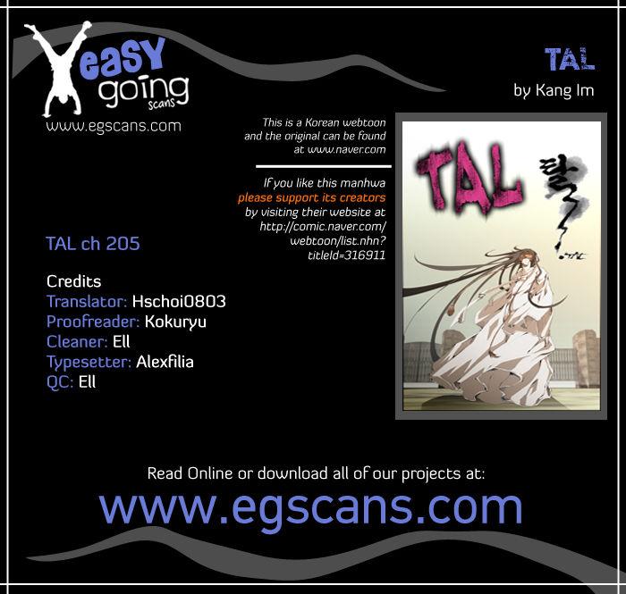 TAL 205 Page 1
