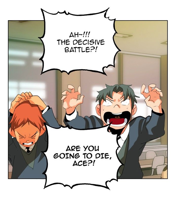 The God Of High School 310 Page 2