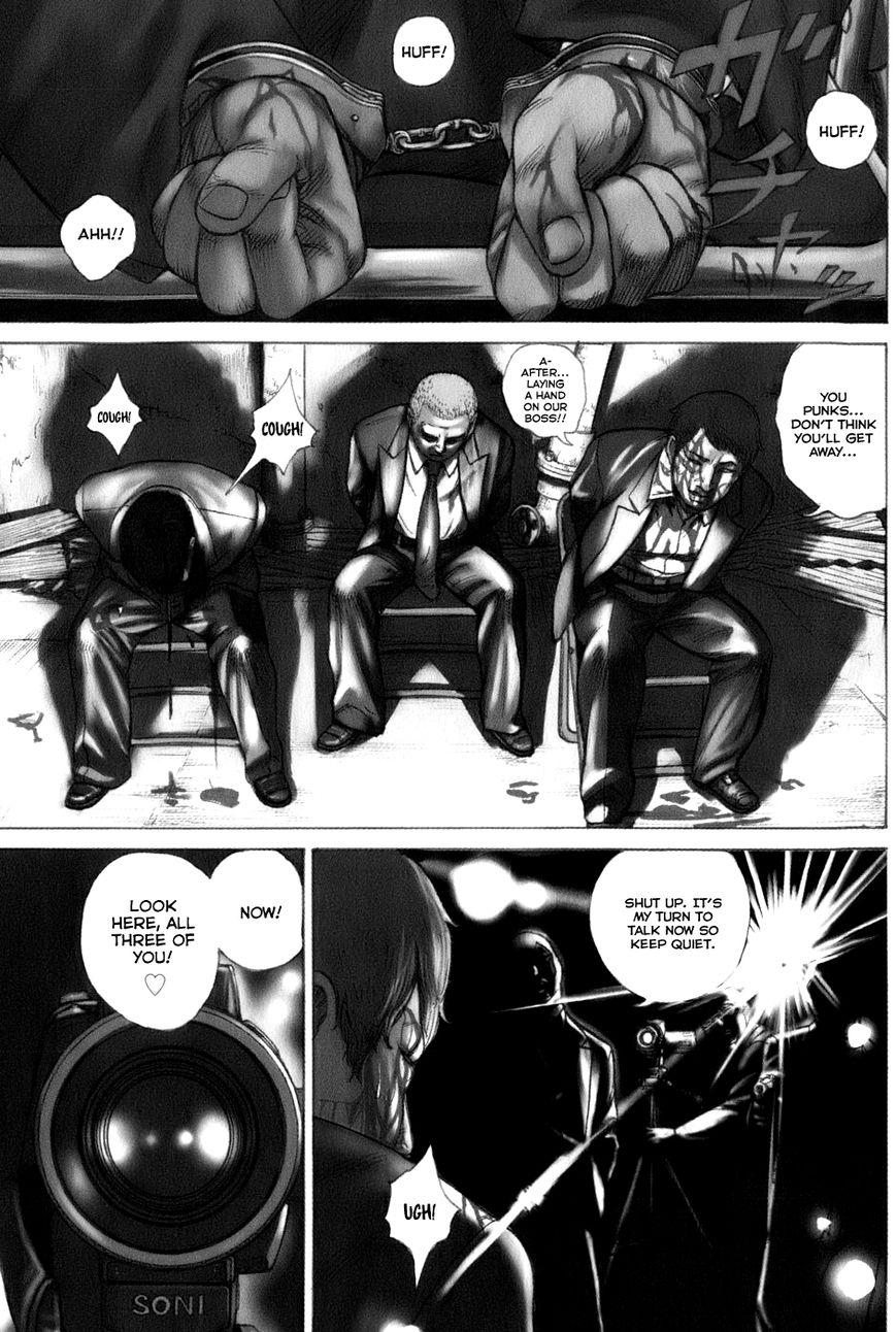 Kyou Kara Hitman 60 Page 2
