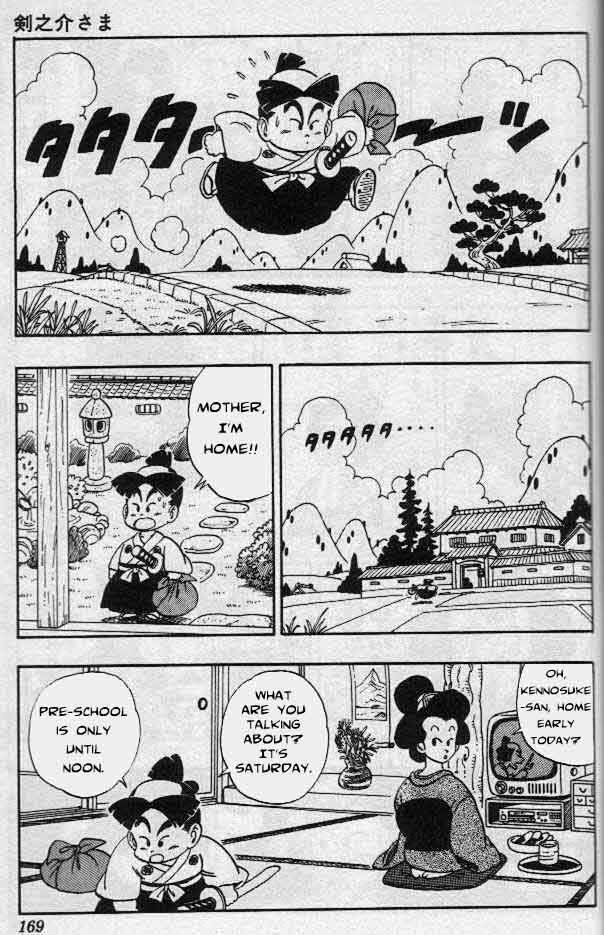 Oneshots 8 Page 3