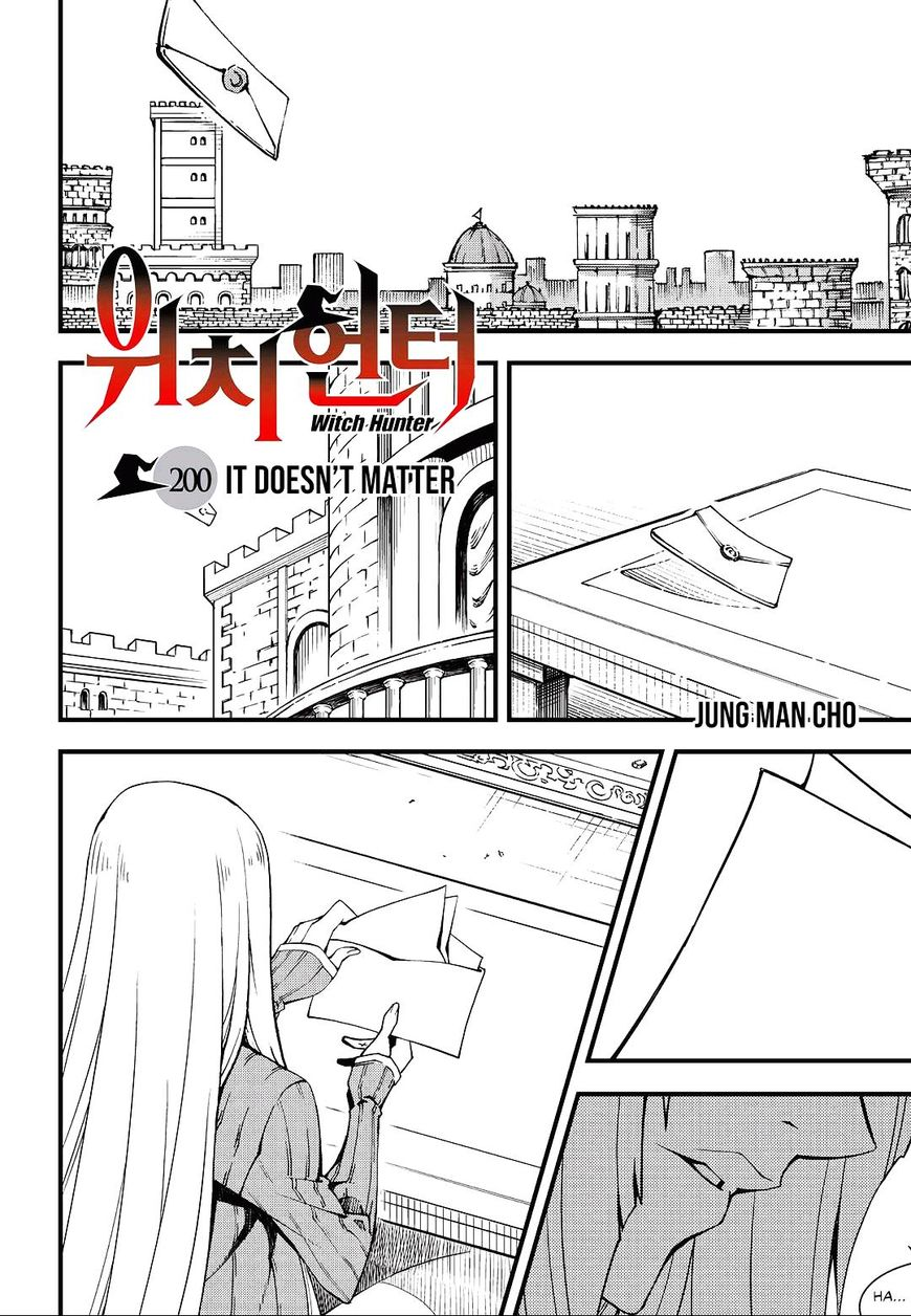 Witch Hunter 200 Page 2