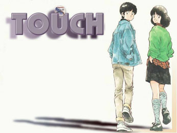 Mitsuru Adachi Will Start Serialization of the Sequel to Touch: Mix