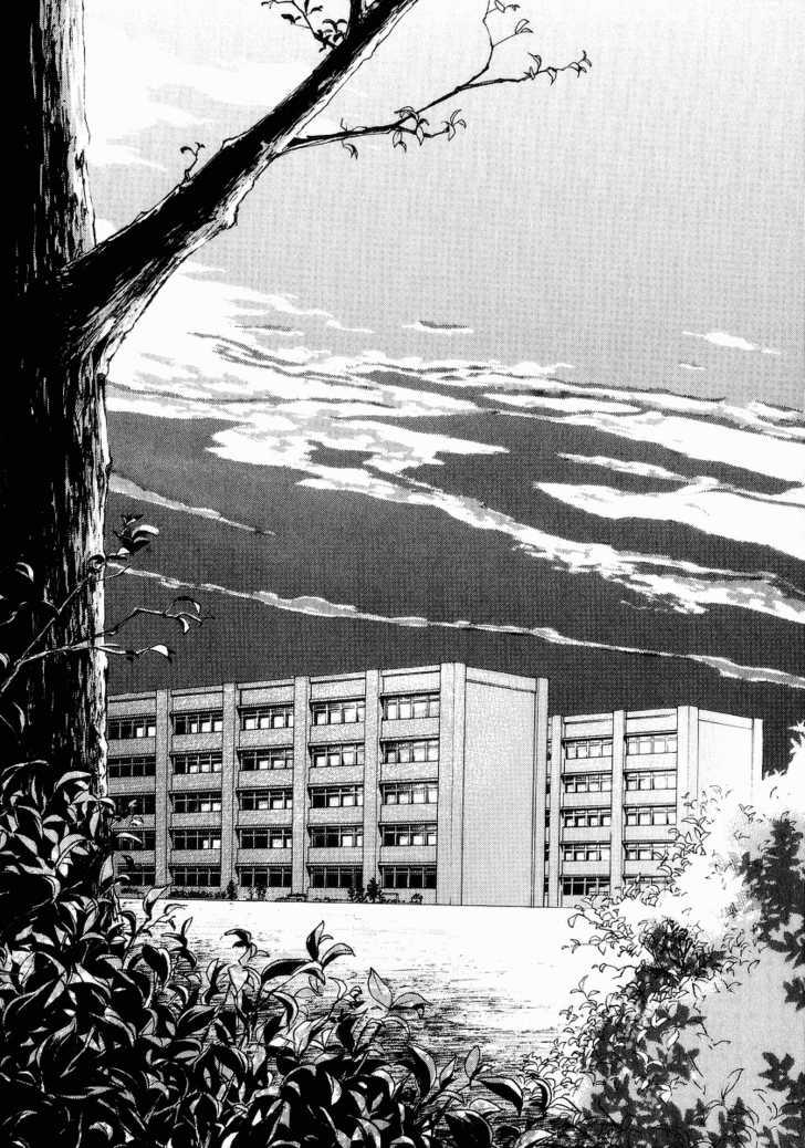 Ookiku Furikabutte 11.2 Page 2