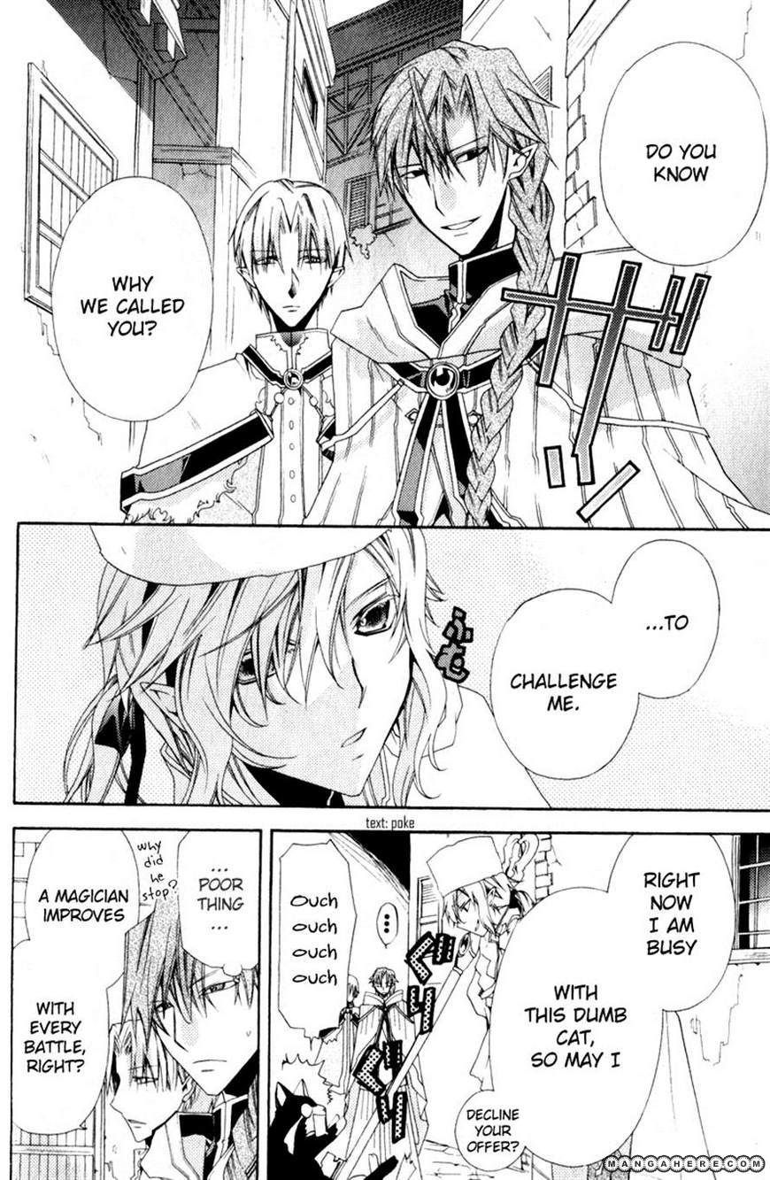 Mahoutsukai no Neko 2 Page 2