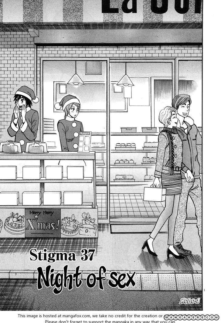 Kono S o, Mi yo! 37 Page 1