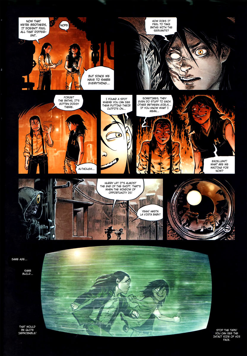 Freaks' Squeele 19.5 Page 2