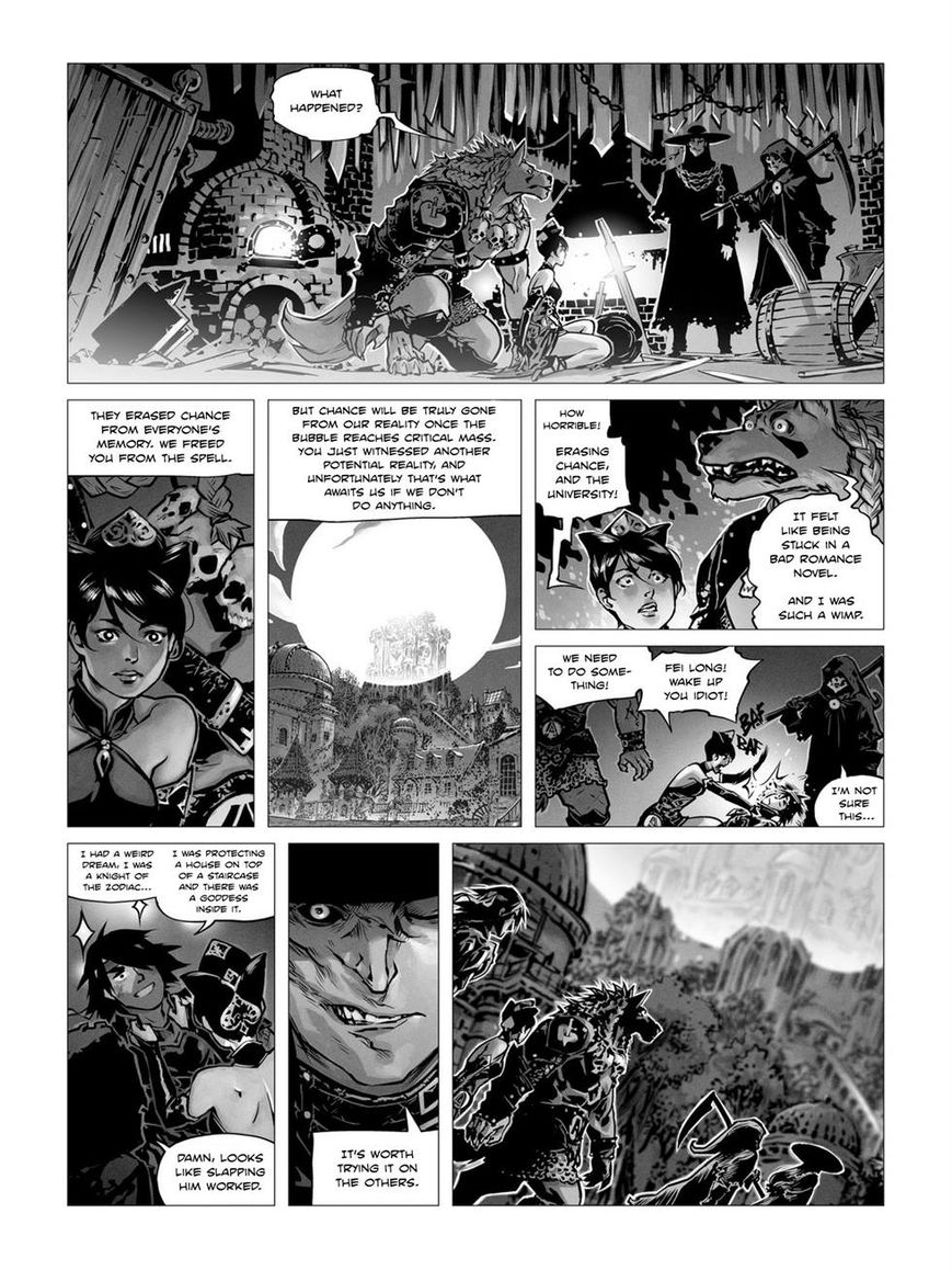 Freaks' Squeele 30.1 Page 2