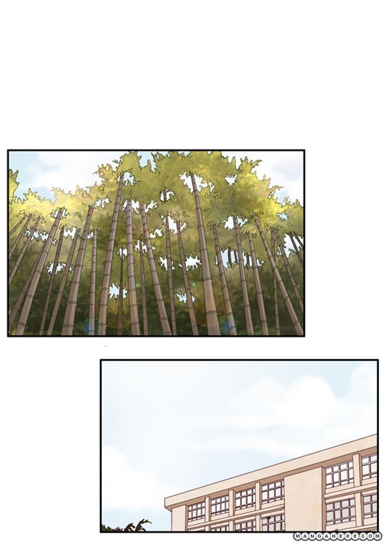Pine in the Flower Garden 4 Page 2