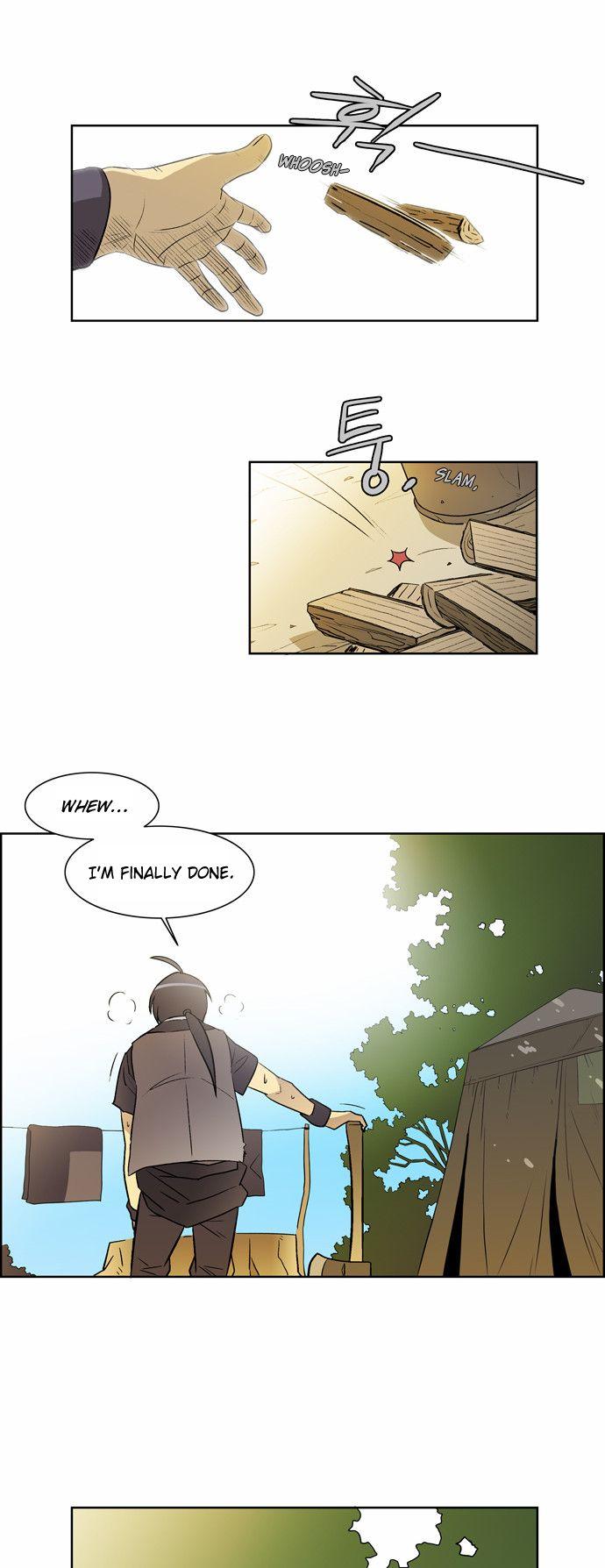 City of Dead Sorcerer 14 Page 2