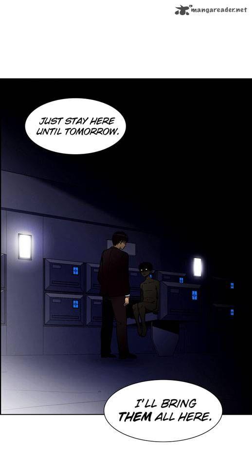 City of Dead Sorcerer 22 Page 1