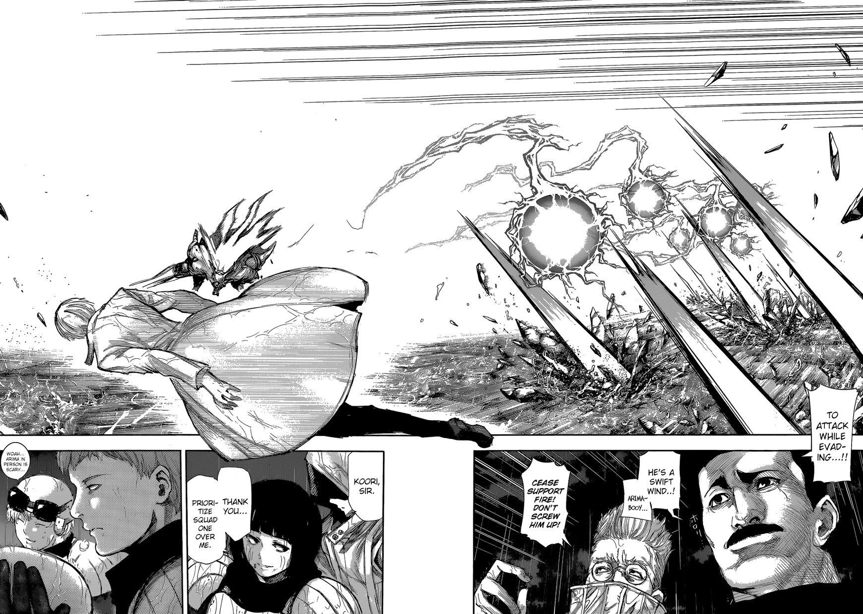 Toukyou Kushu 142 Page 2