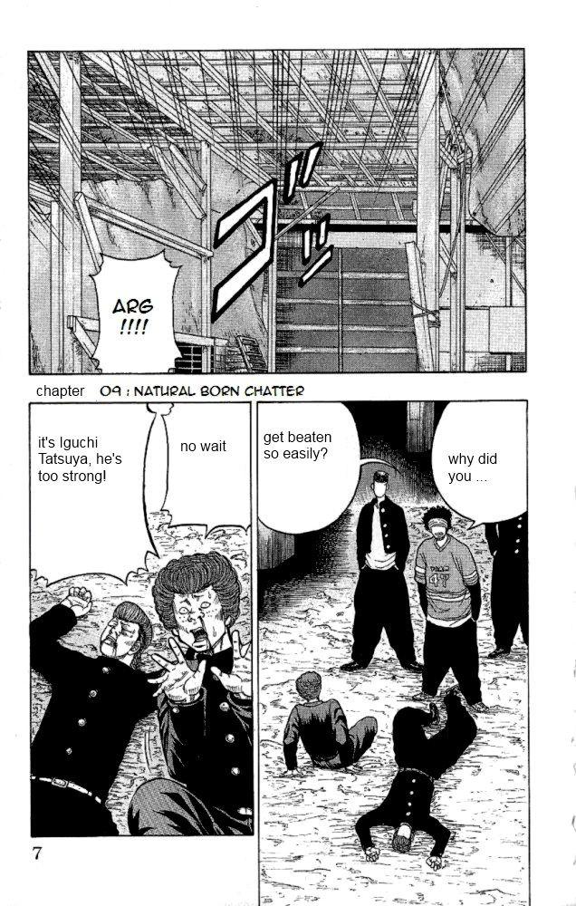 Drop 9 Page 2