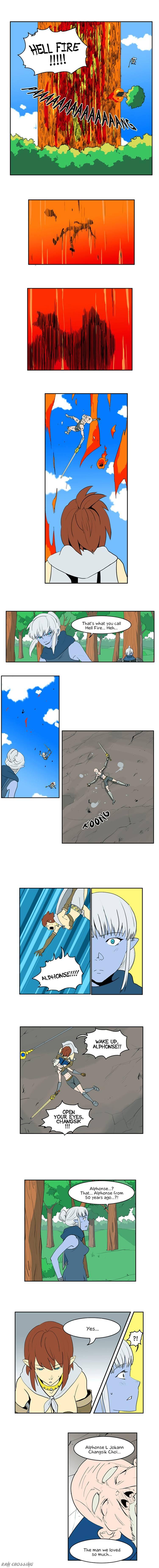 Dragon's Son Changsik 9 Page 3