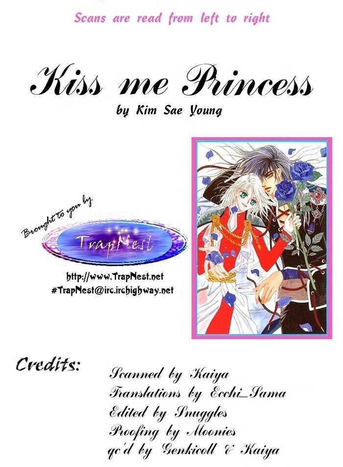 Boy Princess 5 Page 2