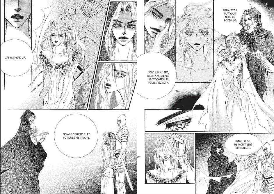 Boy Princess 14 Page 2