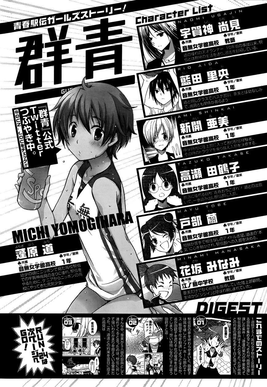 Gunjou (KIRIHARA Idumi) 24 Page 2