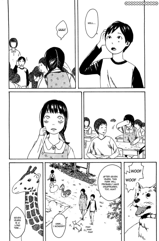 Dainana Joshikai Houkou 16 Page 2