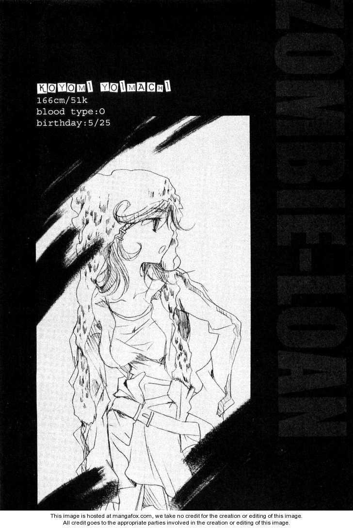 Zombie-Loan 26 Page 2